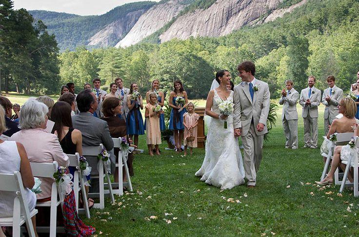 23 Best Carolina Mountain Weddings Images On Pinterest