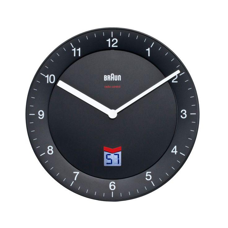 Black Wall Clocks 19 best clocks! images on pinterest | wall clocks, quartz and