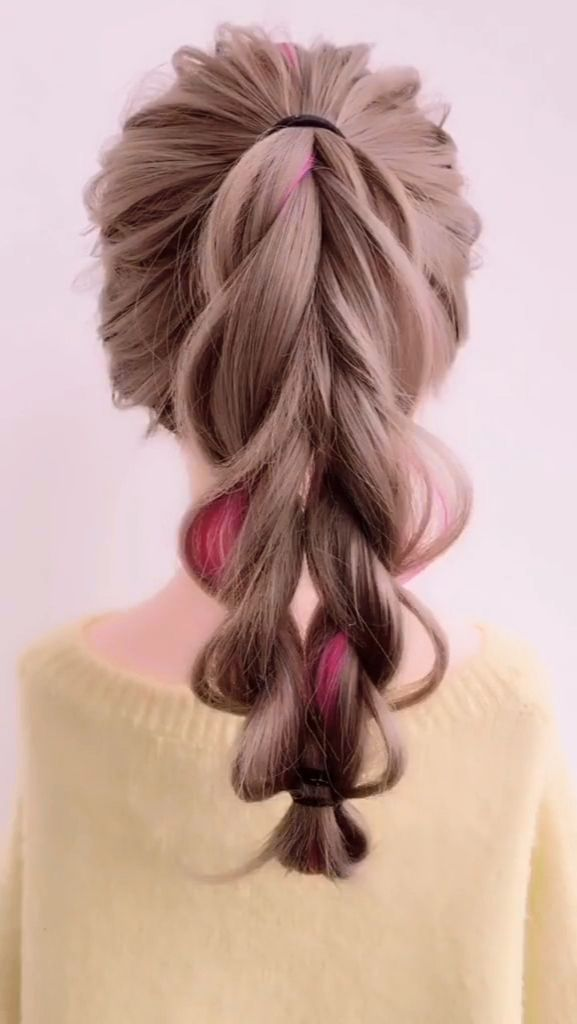 40 Straightforward Lengthy Hairstyles for Ladies, Finest Braided Hairstyles for Ladies