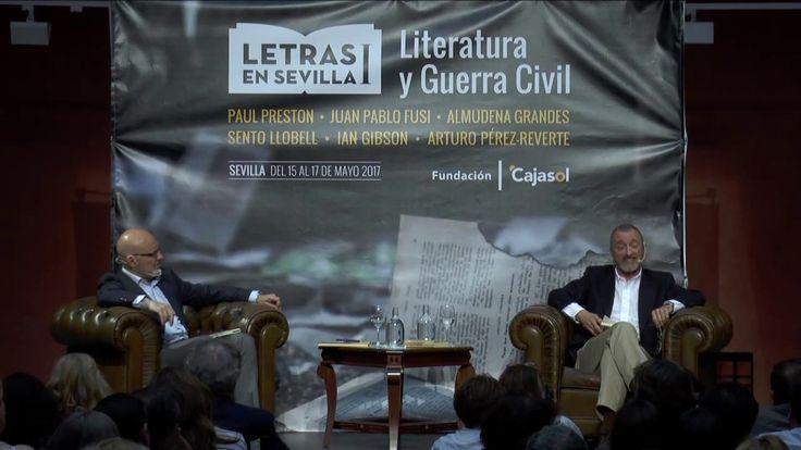 La Guerra Civil Española - Arturo Pérez-Reverte