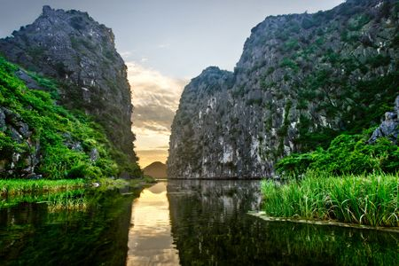 Next Stop: Ninh Binh - Asia travel and leisure guides for hotels, food and drink, shopping, nightlife, and spas | Travel + Leisure Southeast Asia