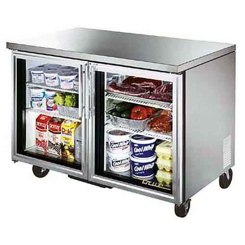 Kitchen Island Refrigerator: 25+ Best Ideas About Undercounter Refrigerator On