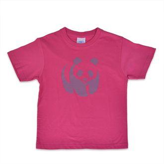 Τ-shirt Panda wwf.gr