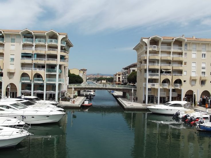 Port Frejus, France. 18.6.2012