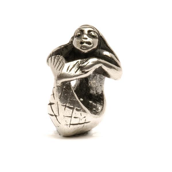 La sirenetta, ispirata alla favola di Andersen, è uno dei simboli del misticismo e del magnetismo femminile - a volte fatale per gli uomini. @simonaice