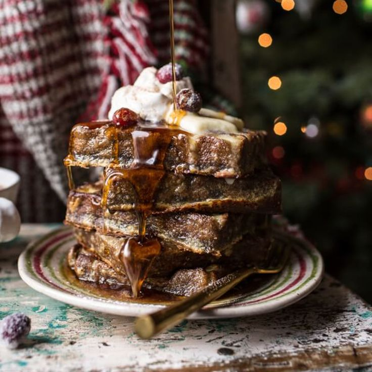 These drool-worthy recipes will make Christmas even better.