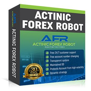 Finally Available: Actinic Forex Robot Solution That Actually Allows Automated Trading For Traders Who Want a Time-efficient Tool that Grows their Account… For Real. Surely you've come across plenty of Forex Robot software that promises the moon. Maybe you recall a bitter experience with some...