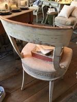 Une jolie chaise suédoise  - nouveautes - Au Temps des Cerises