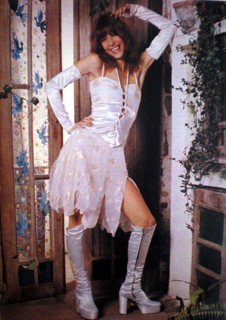 RITA LEE A RAINHA DO ROCK: RITA LEE PRA LÁ DE BABILÔNIA (MATÉRIA DA REVISTA MANCHETE NO ANO DE 1978)