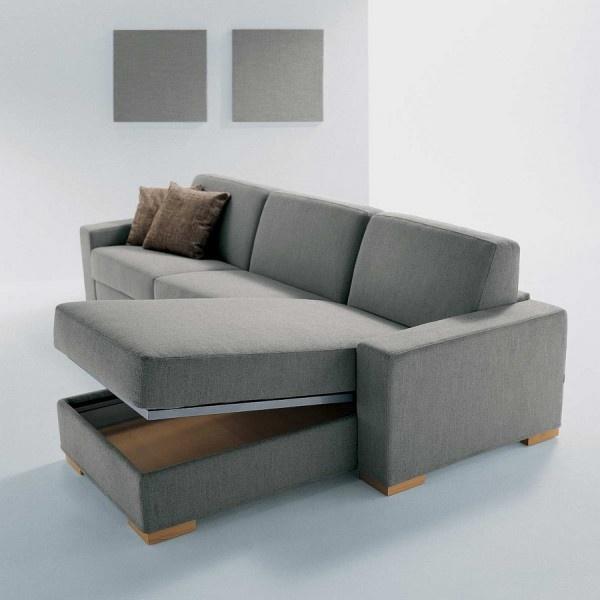 Best Contemporary Modern Frameless Convertible Sofa Bed Sofa 400 x 300