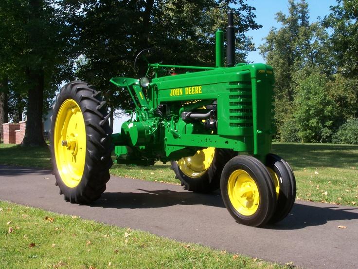 Eb Fc Bd A John Deere Tractors Farm Toys