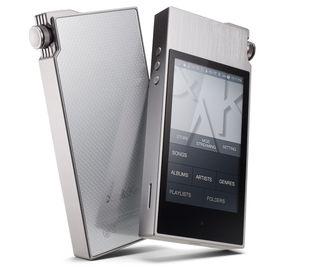 Astell & Kern AK120 II Digital Audio Player
