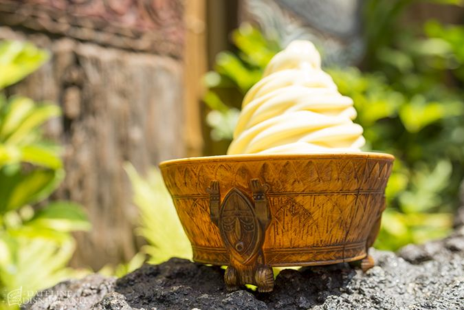 Dole Whip bowls and sippers!  Disneyland celebrates 59 years as Club 33 reopens with major changesMiceChat