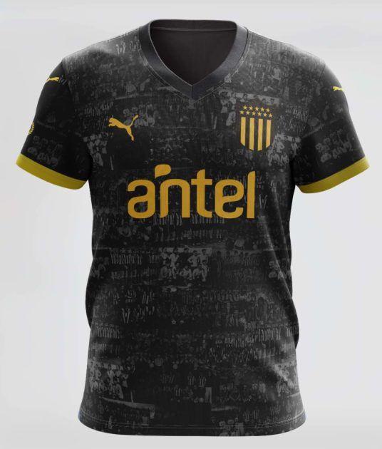 a4291a2c978 PEÑAROL TEMPORADA 2019 videoimagenysonido | diseño | Uniformes de futbol,  Fútbol y Camisetas