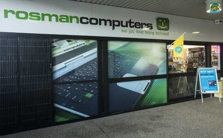 If you're looking for the best Apple Mac and custom computer packages in the Illawarra. Then look no further than Rosman Computers.