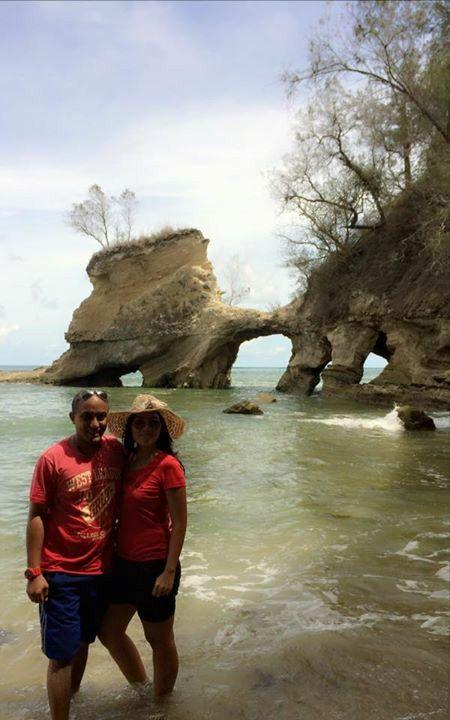 Watuparunu beach.. Another treasure of sumba