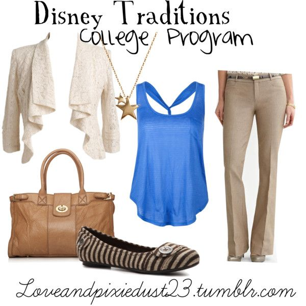 """""""Disney Traditions"""" by loveandpixiedust on Polyvore"""