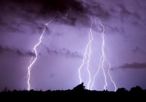 Colorado lightning storm kills tourist in Rocky Mountains for second straight day