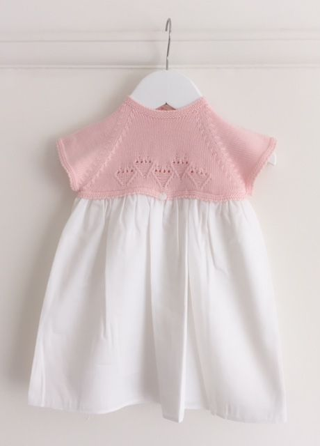 Wedoble heart dress WAS £33, £22.00