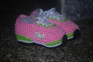 Bebé Conforto: Sapatilhas New balance