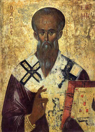 Sv. Kliment Ohridski - Saint Clement Ohridski – life and work (Св. Климент Охридски)