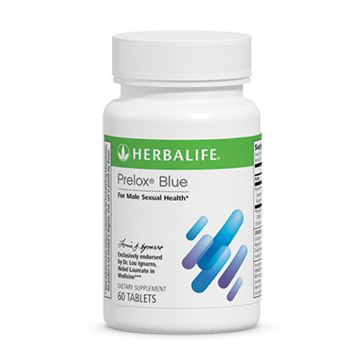 Prelox®† Blue Details L-arginine is an amino acid, one of the building blocks of proteins. Pycnogenol® is derived from an extract of French maritime pine bark.  Usage Take 2 tablets 2 times a day.