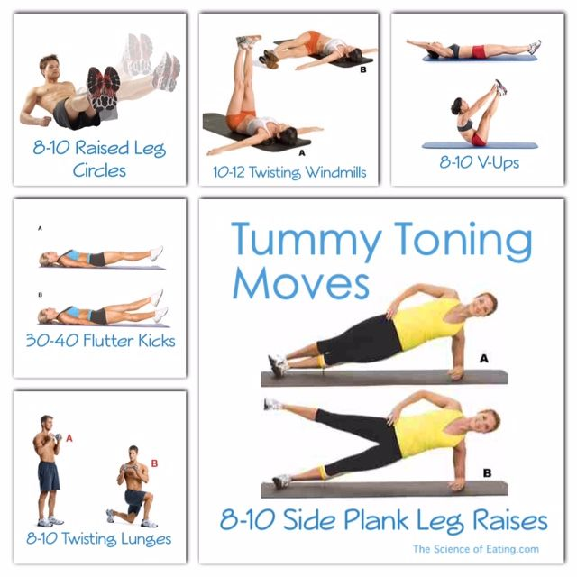 308 Best Images About Fitness On Pinterest