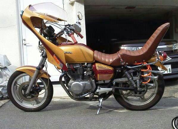 ヤンキーバイク - Google 検索