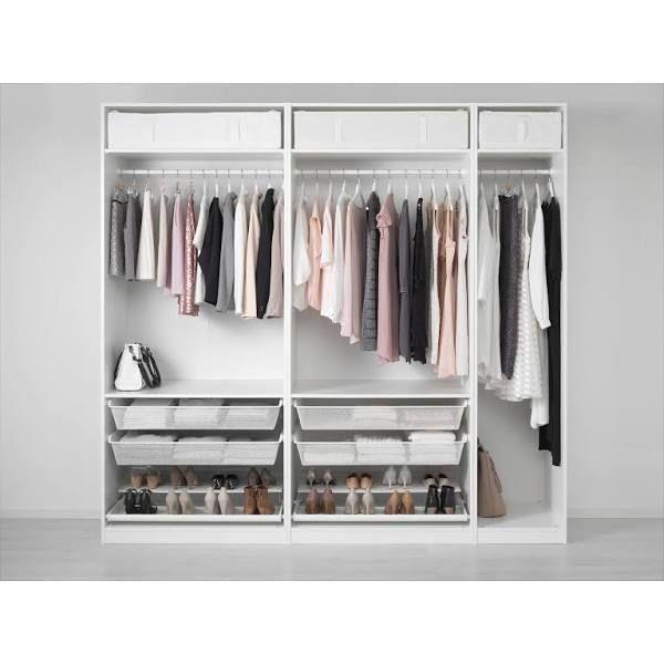 Ikea Wardrobe Closets