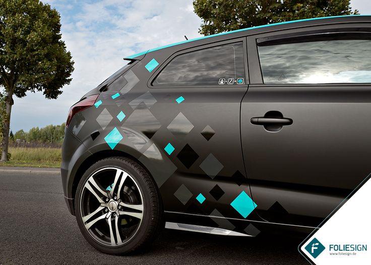 design kia ceed tuning vehicle wraps ideas car wraps design car