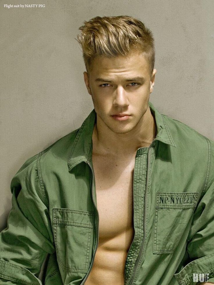 wool hair styles attila toth handsome collection posts 8153