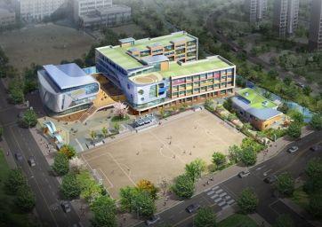 인천 서창2초외 3개교 임대형 민자사업(BTL)