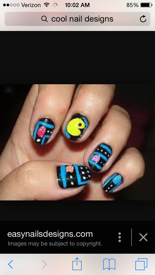 51 best Nails images on Pinterest | Finger nails, Nail and Nail manicure