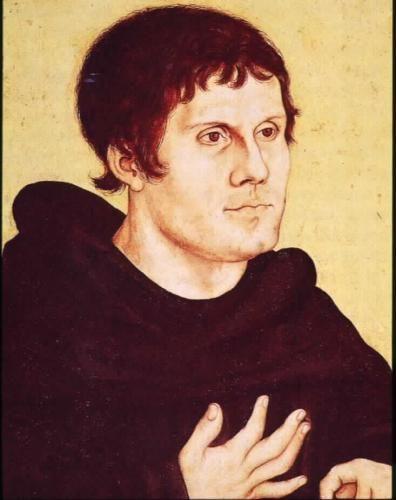 Lutero e luteranesimo nel mondo mediterraneo - ERETICOPEDIA