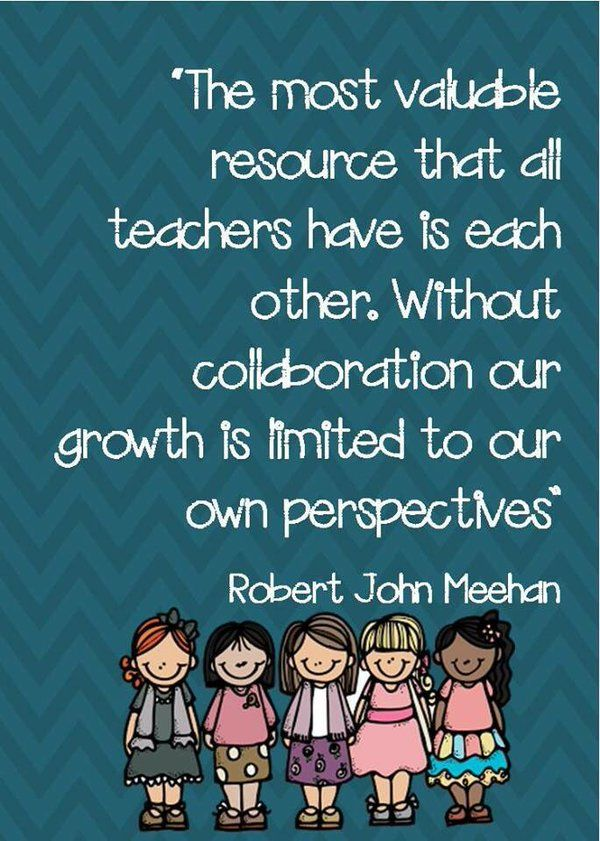 Classroom Ideas For Teachers ~ Image result for quot the most valuable resource that all