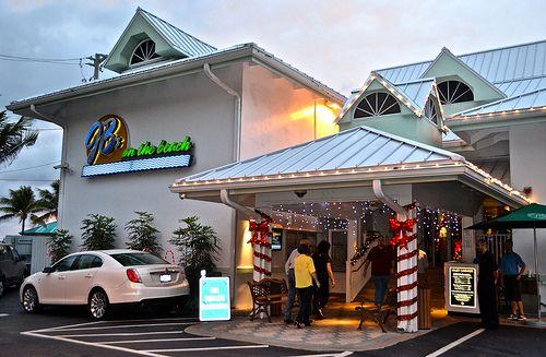 Food and Fun at JB's on the Beach, Deerfield Beach, Florida http://travelexperta.com/2014/03/jbs-on-the-beach-restaurant-deerfield-beach-florida.html #restaurantreview