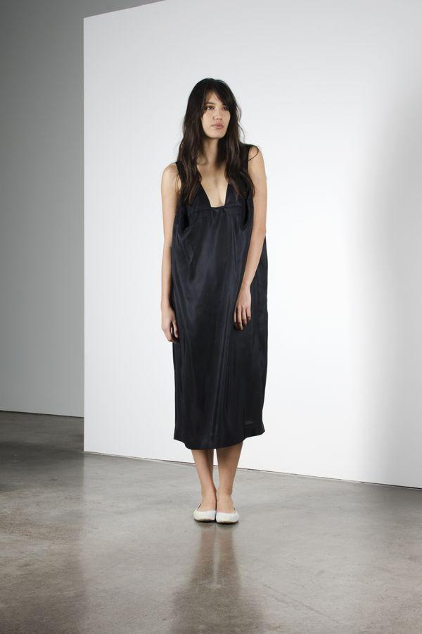 Imagine dress - Black