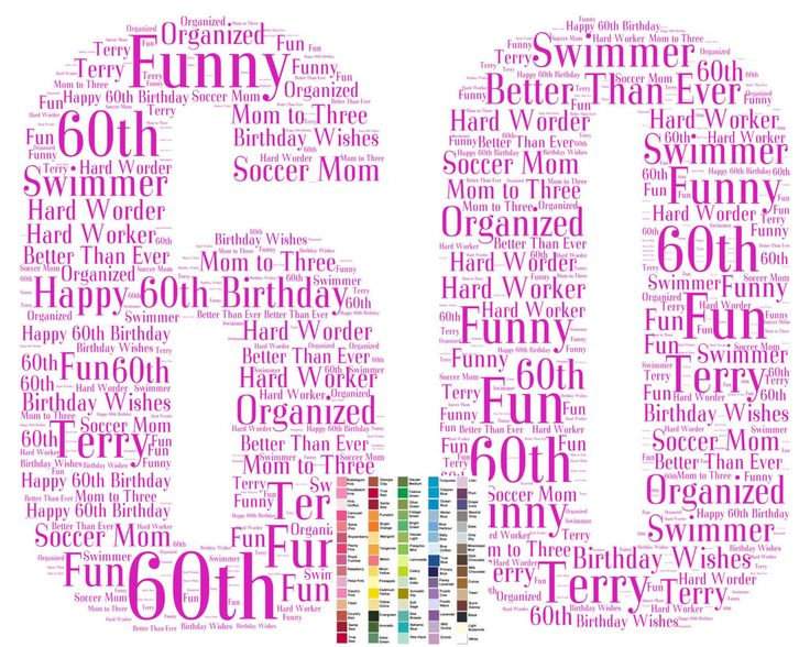 25+ Best Ideas About 60th Birthday Cards On Pinterest