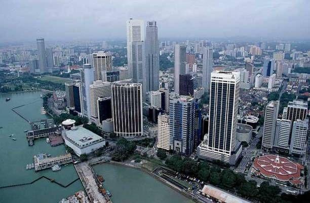 Сингапур в ТОП-7 городов мира! #travel #travelling #traveltipz