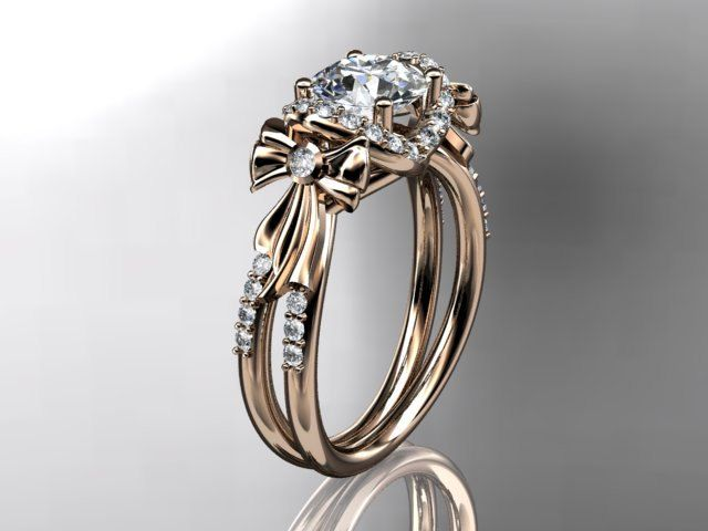 50 best Rings images on Pinterest Bow rings Dream ring and