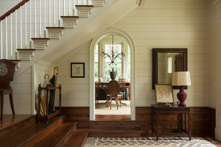 Historical Concepts Architecture & Planning \ homes \ residences & retreats \ Verandah House