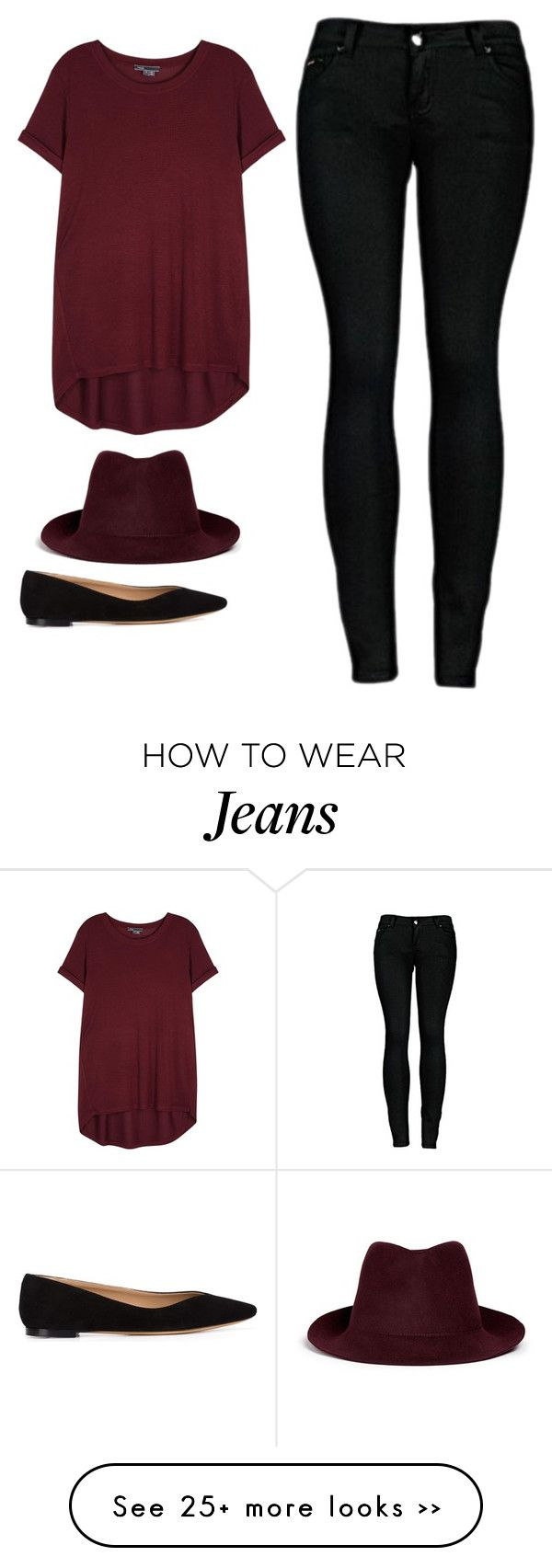 """Untitled #3465"" by adi-pollak on Polyvore featuring 2LUV, STELLA McCARTNEY, Vince and Chloé"