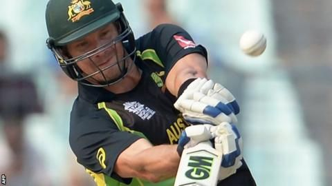 Shane Watson: Australia all-rounder announces international retirement