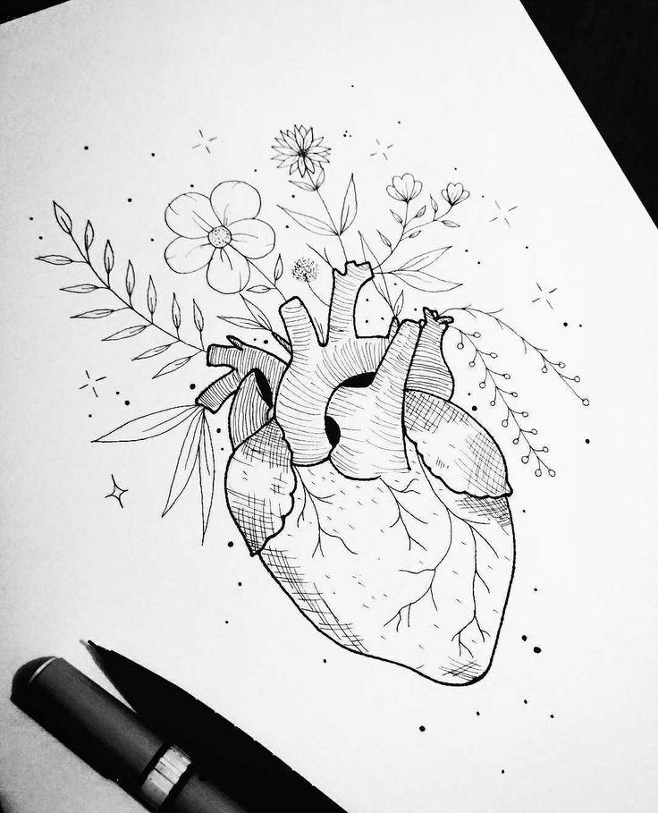 Encontre o tatuador e a inspiração perfeita para fazer sua tattoo. – Alexa Dunlap