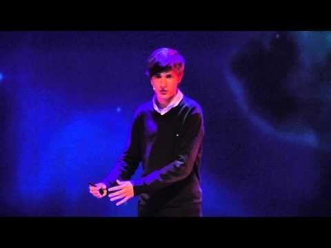 La robótica, un futuro cercano | Pedro Sales | TEDxMontevideo - YouTube. motivación para trabajar con la robótica #robótica #programación #aprendizaje