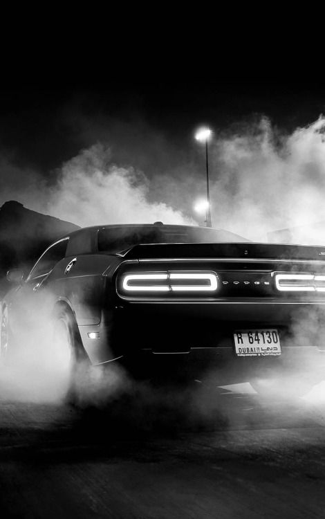 """h-o-t-cars: """"   Dodge Challenger Hellcat 