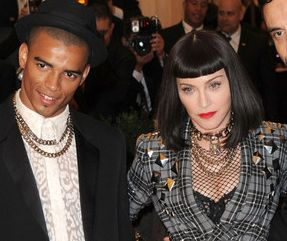 Madonna is Now A Single Woman! Relationship With Brahim Zaibat Ends After 3 Years of Dating