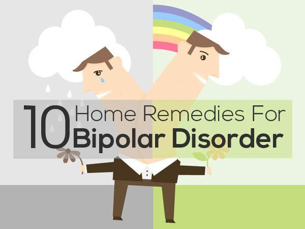 Bipolar disorder is a illness that causes swings in mood, energy & functional ability. Here are effective home remedies for bipolar disorder given for your insight.