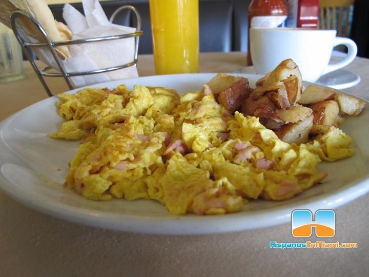Cuban Breakfast Que Rico Meng Pinterest Breakfast And Cuban Breakfast