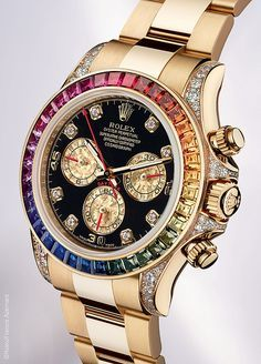 Rolex Cosmograph Daytona by Rolex Official, #OMG #watches #design #bling